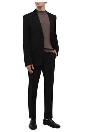 Мужской шерстяная водолазка SVEVO темно-бежевого цвета, арт. 1314/3SA21/MP13 | Фото 2