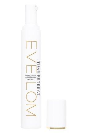 Омолаживающий крем для кожи вокруг глаз EVE LOM бесцветного цвета, арт. 5050013014292   Фото 2