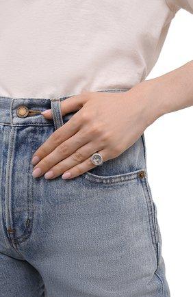 Женское кольцо LEVASHOVAELAGINA серебряного цвета, арт. yy/r | Фото 2
