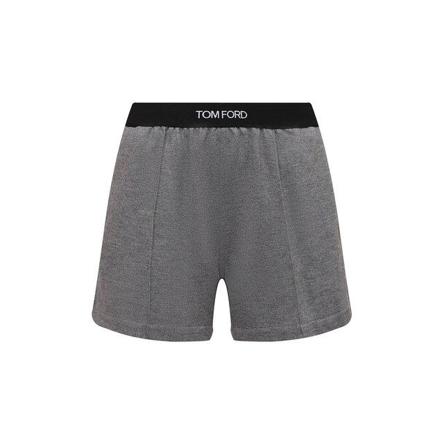 Кашемировые шорты Tom Ford