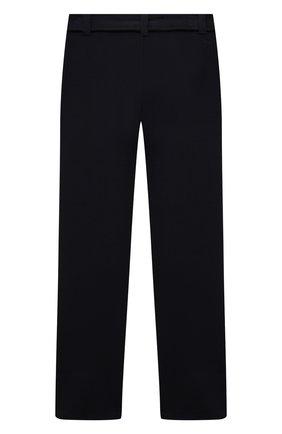 Детские брюки CHLOÉ синего цвета, арт. C14677 | Фото 2