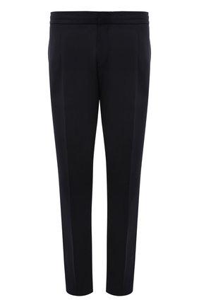 Мужские брюки BOGNER темно-синего цвета, арт. 18483283 | Фото 1