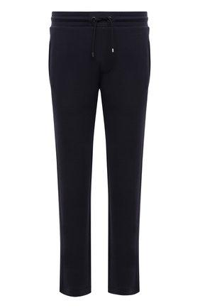 Мужские брюки BOGNER темно-синего цвета, арт. 18755253 | Фото 1