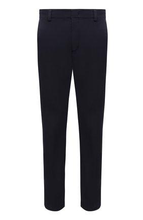 Мужские брюки BOGNER темно-синего цвета, арт. 18416869 | Фото 1
