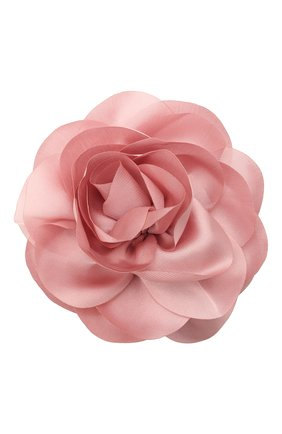 Детская зажим rosa n 1 шт (чайная роза JUNEFEE розового цвета, арт. 6959 | Фото 1