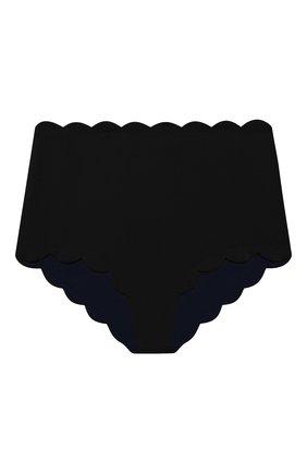 Детского плавки-бикини MARYSIA BUMBY черного цвета, арт. BB032R | Фото 1