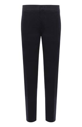 Мужские брюки BOGNER темно-синего цвета, арт. 18406508 | Фото 1