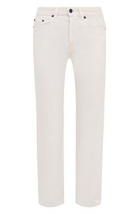 Женские джинсы THE ROW кремвого цвета, арт. 4944W1493 | Фото 1
