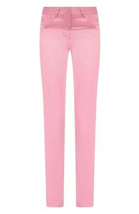 Женские джинсы GIVENCHY розового цвета, арт. BW50RD50N1 | Фото 1