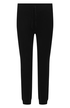 Мужские кашемировые джоггеры POLO RALPH LAUREN черного цвета, арт. 710810821 | Фото 1 (Материал внешний: Кашемир, Шерсть; Длина (брюки, джинсы): Стандартные; Силуэт М (брюки): Джоггеры; Мужское Кросс-КТ: Брюки-трикотаж; Стили: Спорт-шик)