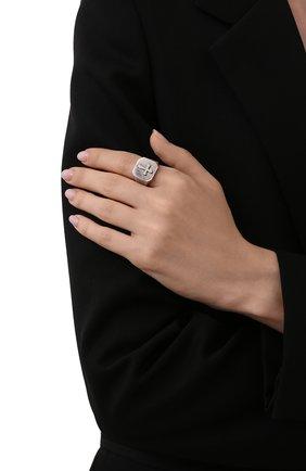 Женское кольцо LEVASHOVAELAGINA серебряного цвета, арт. ss/r | Фото 2