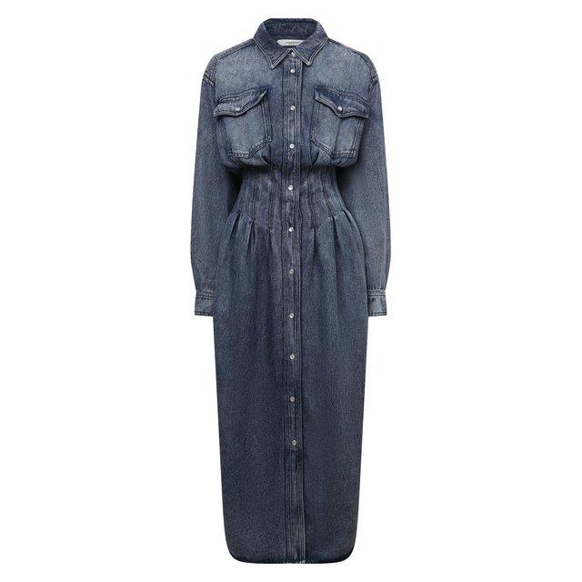 Джинсовое платье Isabel Marant Etoile