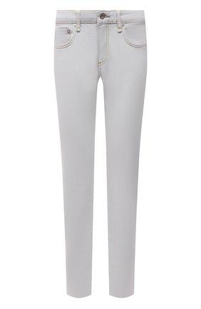 Женские джинсы RAG&BONE голубого цвета, арт. WDD21P2643BADP | Фото 1