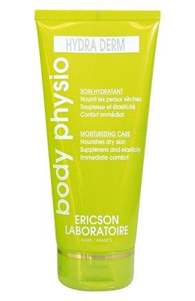 Увлажняющий крем для тела hydra-derm  (150ml) ERICSON LABORATOIRE бесцветного цвета, арт. 3700358304054   Фото 1