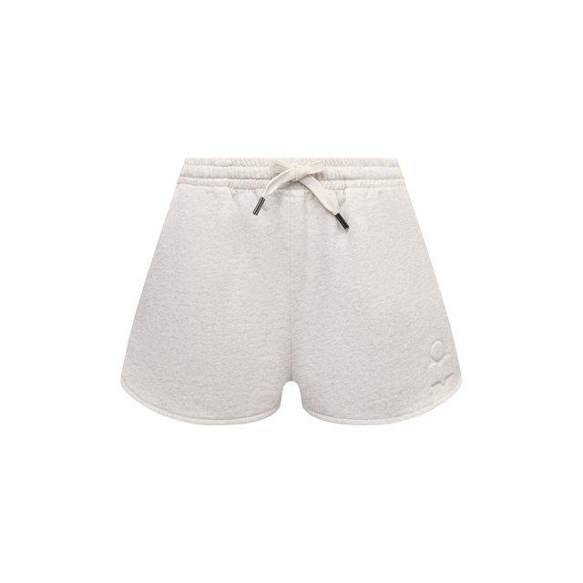 Хлопковые шорты Isabel Marant Etoile