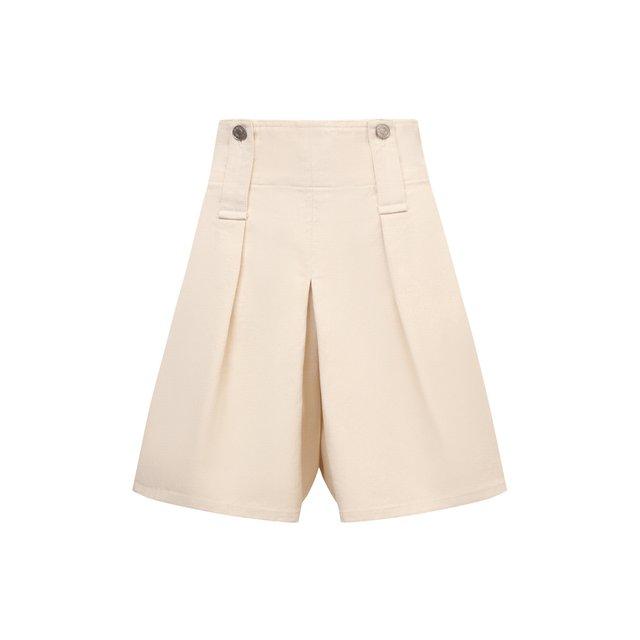 Хлопковые шорты Isabel Marant
