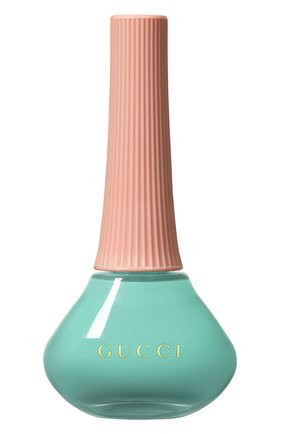 Лак для ногтей high-shine nail lacquer, 713 (10ml) GUCCI бесцветного цвета, арт. 3616301791690 | Фото 1