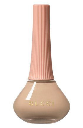 Лак для ногтей high-shine nail lacquer, 212 (10ml) GUCCI бесцветного цвета, арт. 3616301791744 | Фото 1