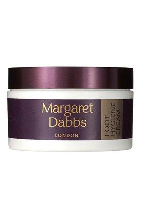 Гигиенический крем для стоп (100ml) MARGARET DABBS бесцветного цвета, арт. 5060096281047   Фото 1