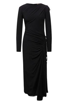 Женское платье N21 черного цвета, арт. 21I N2M0/H191/5111   Фото 1