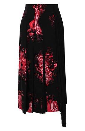 Женская юбка VIVETTA разноцветного цвета, арт. 21I V2M0/C031/5045 | Фото 1