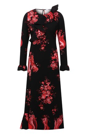 Женское платье VIVETTA разноцветного цвета, арт. 21I V2M0/H062/5045 | Фото 1