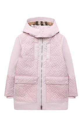 Пуховая куртка   Фото №1