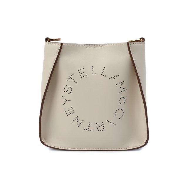 Сумка Stella Logo small Stella McCartney