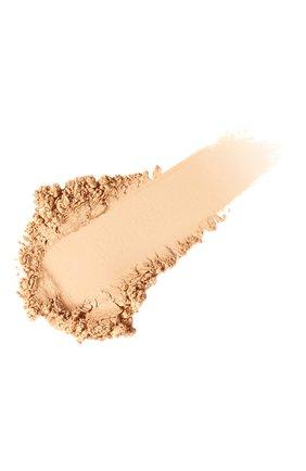 Сменный блок пудры powder-me spf 30 sunscreen refill, golden JANE IREDALE бесцветного цвета, арт. 670959114150   Фото 2