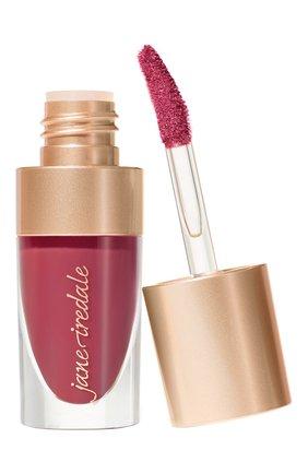 Тинт для губ lip fixation lip stain, captivate JANE IREDALE бесцветного цвета, арт. 670959113917   Фото 1