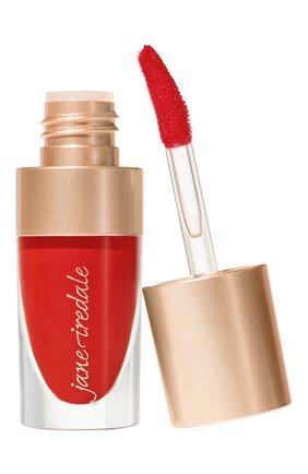 Тинт для губ lip fixation lip stain, infatuation JANE IREDALE бесцветного цвета, арт. 670959113948   Фото 1