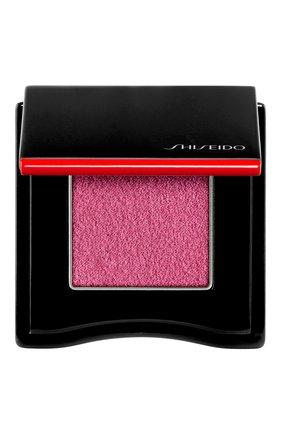 Моно-тени для век powder gel, 11 waku-waku pink SHISEIDO бесцветного цвета, арт. 17715SH   Фото 1
