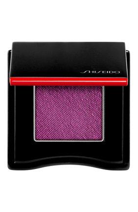 Моно-тени для век powder gel, 12 hara-hara purple SHISEIDO бесцветного цвета, арт. 17716SH   Фото 1