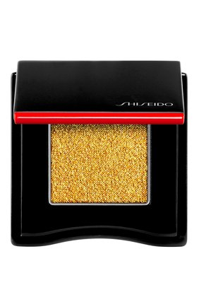 Моно-тени для век powder gel, 13 kan-kan gold SHISEIDO бесцветного цвета, арт. 17717SH   Фото 1