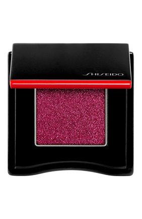 Моно-тени для век powder gel, 18 doki-doki red SHISEIDO бесцветного цвета, арт. 17722SH   Фото 1