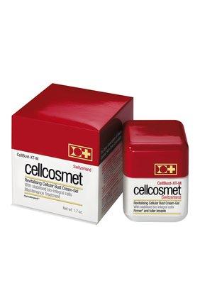 Женского моделирующий крем для бюста CELLCOSMET&CELLMEN бесцветного цвета, арт. 211_021 | Фото 1