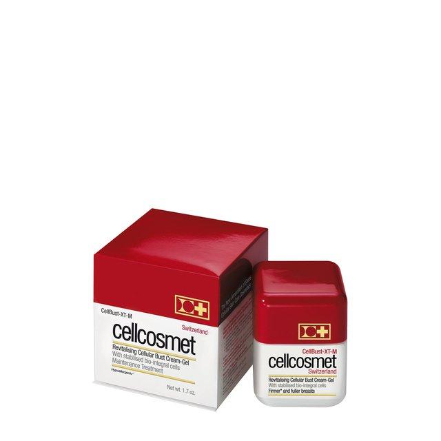 Моделирующий крем для бюста Cellcosmet&Cellmen — Моделирующий крем для бюста