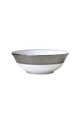 Салатник divine BERNARDAUD серебряного цвета, арт. 1388/127 | Фото 1