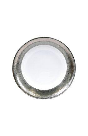 Блюдо для гарнира divine BERNARDAUD серебряного цвета, арт. 1388/53 | Фото 1
