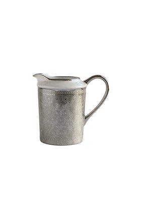 Молочник divine BERNARDAUD серебряного цвета, арт. 1388/57 | Фото 1 (Ограничения доставки: fragile-2)