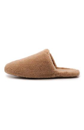 Текстильные домашние туфли | Фото №2