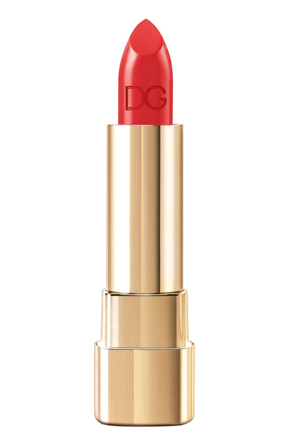 Губная помада Shine Lipstick 130 тон (sheer)   Фото №1