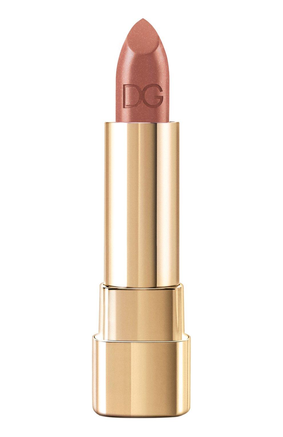 Губная помада Shine Lipstick 60 тон (naked)   Фото №1