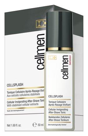 Мужского клеточный тоник CELLCOSMET&CELLMEN бесцветного цвета, арт. 3115_0801 | Фото 2