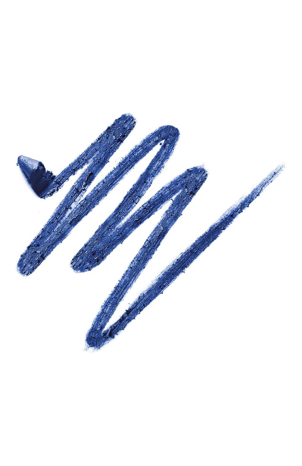 Карандаш для глаз Crayon Intense 8 тон (blue)   Фото №2