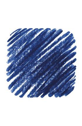 Карандаш для глаз Crayon Intense 8 тон (blue)   Фото №4