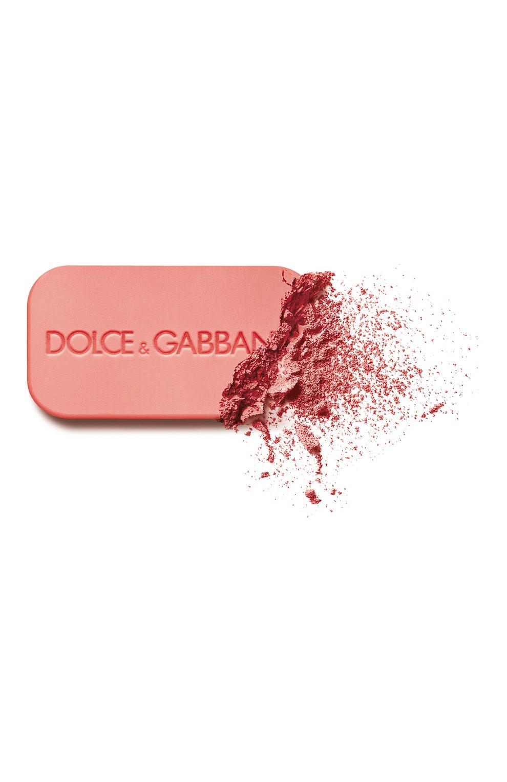 Румяна 33 Rosebud Dolce & Gabbana | Фото №2
