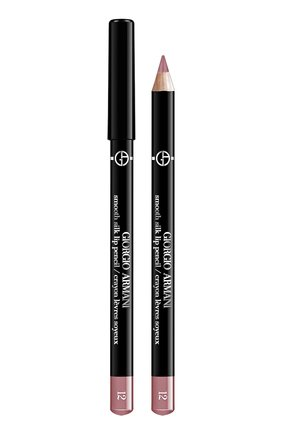 Карандаш для губ Smooth Silk Lip Pencil, оттенок 12   Фото №1