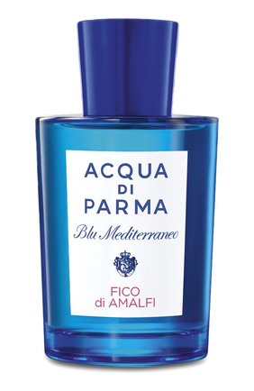 Женский туалетная вода blu mediterraneo ACQUA DI PARMA бесцветного цвета, арт. 57005ADP | Фото 1