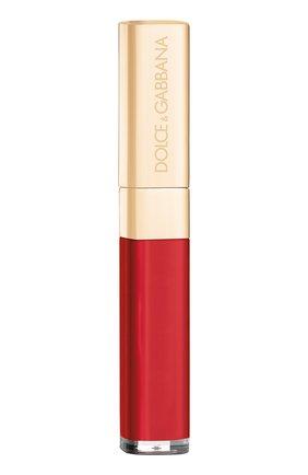 Блеск для губ 110 Ruby Dolce & Gabbana | Фото №1